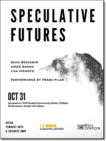 Speculative Futures: Envisioning & Creating Social and Reproductive Justice in These Times